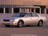 Used 2004  Cadillac Deville 4d Sedan at 224 Auto near Lancaster, PA