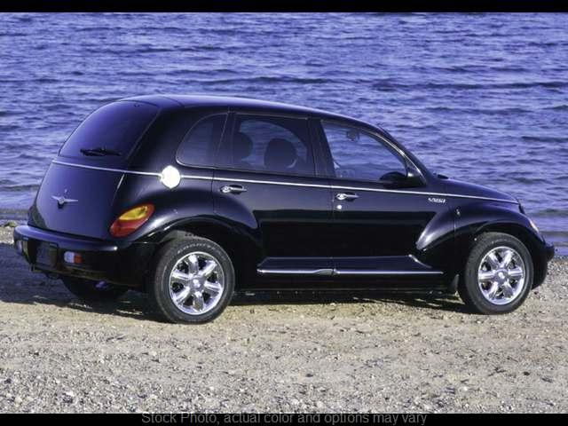 Used 2003  Chrysler PT Cruiser 4d Wagon at CarloanExpress.Com near Hampton, VA