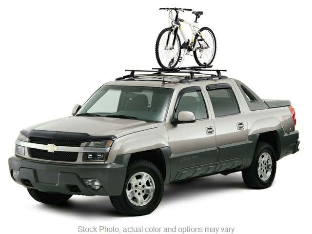 Used 2004  Chevrolet Avalanche 1500 SUV RWD at Action Auto Group near Oxford, MS