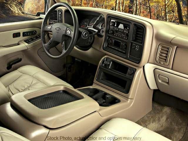 Used 2003  Chevrolet Silverado 1500 4WD Ext Cab LS at Good Wheels near Ellwood City, PA