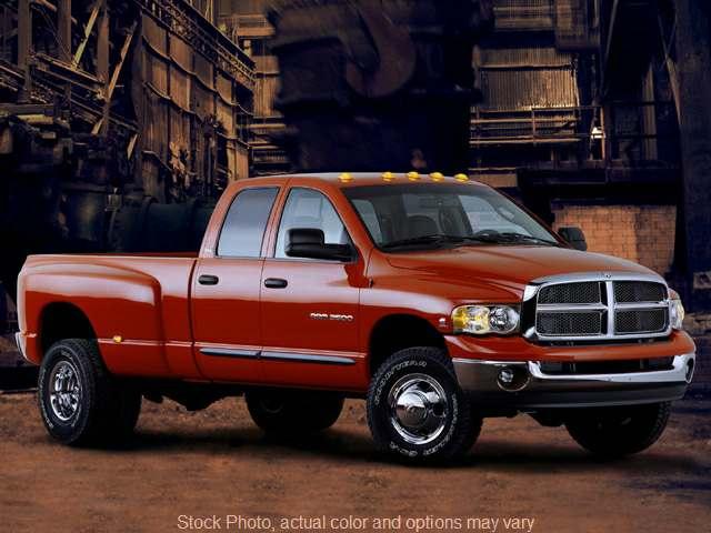 Used 2004  Dodge Ram 2500 4WD Quad Cab Laramie at Graham Auto Group near Mansfield, OH