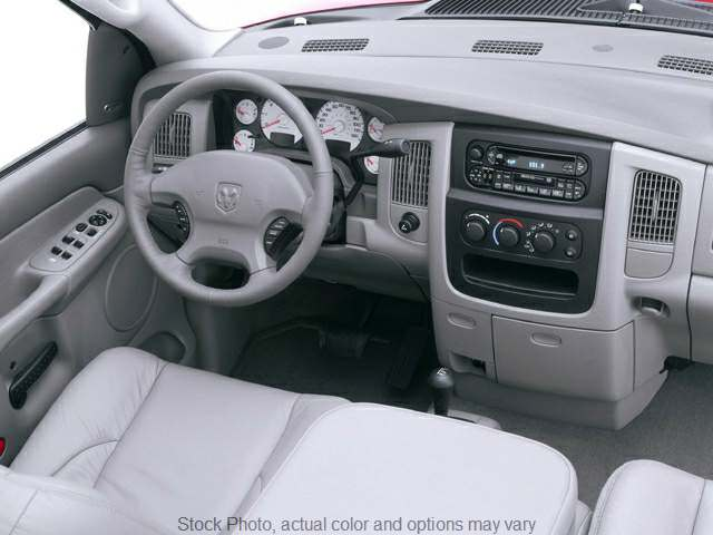 Used 2003  Dodge Ram 1500 4WD Quad Cab Laramie at Action Auto Group near Oxford, MS