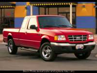 Used 2003  Ford Ranger 4WD Supercab XLT FX4 Level II 4dr at AUTOSMART FINANCE near Algona, IA