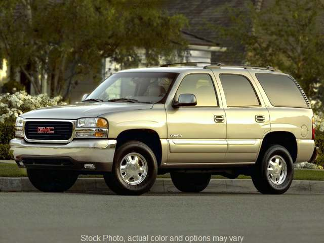 Used 2006  GMC Yukon 4d SUV 4WD SLT at You Sell Auto near Lakewood, CO