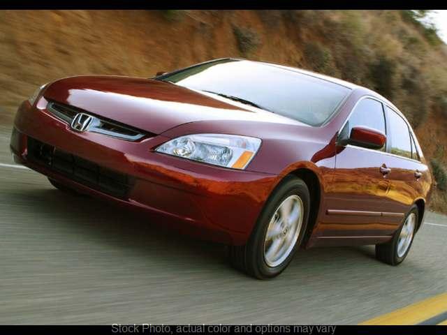 Used 2003 Honda Accord Sedan 4d LX AT at My Car Auto Sales near Lakewood, NJ