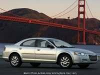 Used 2004  Chrysler Sebring 4d Sedan LX V6 at Edd Kirby's Adventure near Dalton, GA