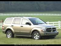 Used 2005  Dodge Durango 4d SUV 4WD Limited Hemi at R & R Sales, Inc. near Chico, CA
