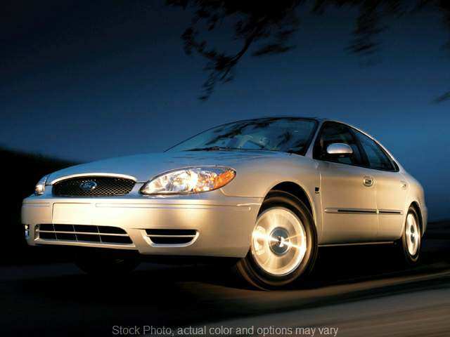 2006 Ford Taurus 4d Sedan SE at Express Auto near Kalamazoo, MI