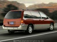 Used 2004  Ford Freestar Wagon 4d Wagon Limited at Mike Burkart Ford near Plymouth, WI