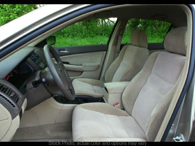 Used 2004  Honda Accord Sedan 4d EX-L AT at CarCo Auto World near South Plainfield, NJ