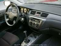 Used 2004  Mitsubishi Lancer 4d Sedan RalliArt at R & R Sales, Inc. near Chico, CA