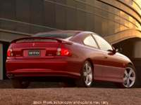 Used 2004  Pontiac GTO 2d Coupe at Naples Auto Sales near Vernal, UT
