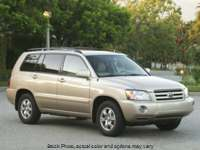 Used 2004  Toyota Highlander 4d SUV FWD at 224 Auto near Lancaster, PA