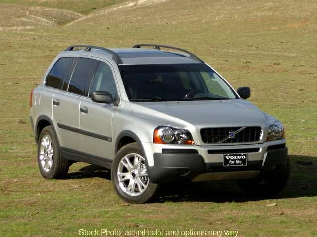 Used 2005  Volvo XC90 4d SUV FWD 2.5T 5p at Kona Nissan near Kailua Kona, HI