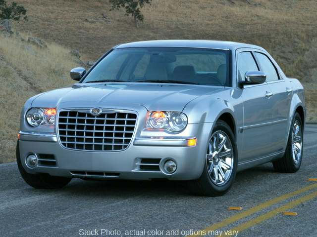 2005 Chrysler 300 4d Sedan Touring at I Deal Auto near Louisville, KY