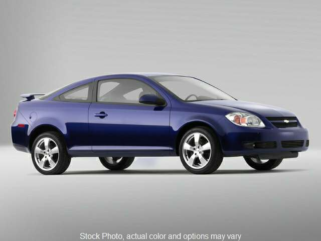 2006 Chevrolet Cobalt 2d Coupe LT at Good Wheels near Ellwood City, PA
