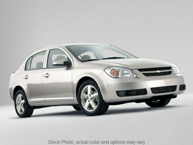 2007 Chevrolet Cobalt 4d Sedan LT at Express Auto near Kalamazoo, MI