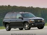 2006 Chevrolet Trailblazer EXT 4d SUV 4WD LT at D&D Truck and Auto near Graham, NC