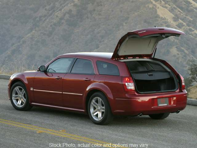 Used 2005  Dodge Magnum 4d Wagon RT at Kona Nissan near Kailua Kona, HI