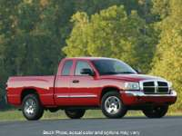 Used 2005 Dodge Dakota 2WD Club Cab ST at Oxendale Auto Center near Prescott Valley, AZ