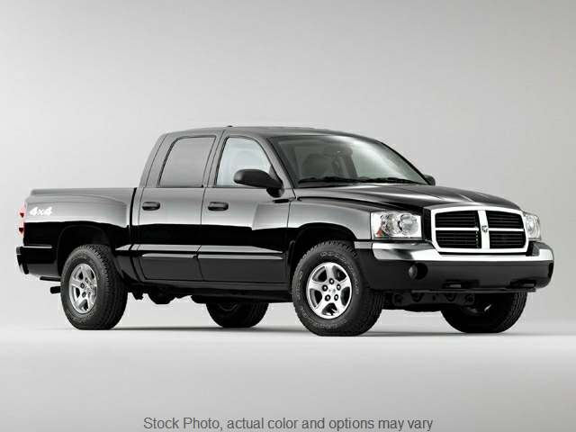Used 2005 Dodge Dakota 4WD Quad Cab Laramie at You Sell Auto near South Montrose, Colorado