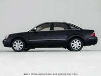 Used 2006  Ford Five Hundred 4d Sedan SEL at Frank Leta Automotive Outlet near Bridgeton, MO