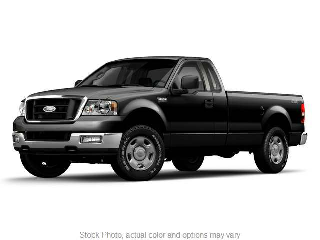Used 2007  Ford F150 2WD Reg Cab XL at Action Auto Group near Oxford, MS