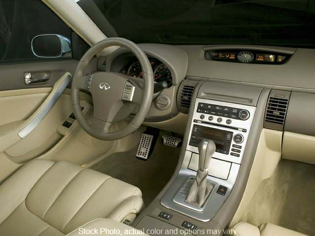 Used 2006  Infiniti G35 4d Sedan Auto at CarCo Auto World near South Plainfield, NJ