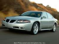 Used 2005  Pontiac Bonneville 4d Sedan SE at C&H Auto Sales near Troy, AL