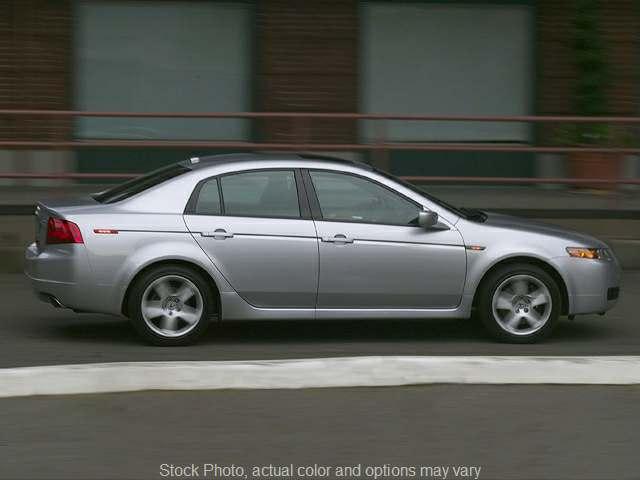 Used 2006  Acura TL 4d Sedan Auto at Bill Fitts Auto Sales near Little Rock, AR