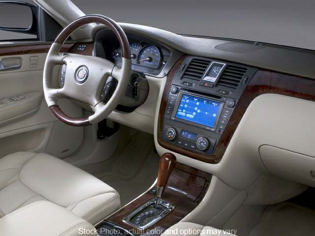 Used 2006  Cadillac DTS 4d Sedan Performance at VA Trucks near Henrico, VA