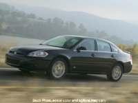 Used 2006  Chevrolet Impala 4d Sedan LT at Action Auto Group near Oxford, MS