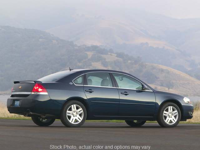 Used 2006  Chevrolet Impala 4d Sedan LT at MLC Motor Cars near Commerce Charter Twp, MI