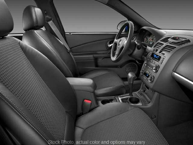Used 2007  Chevrolet Malibu 4d Sedan LS at Action Auto Group near Oxford, MS