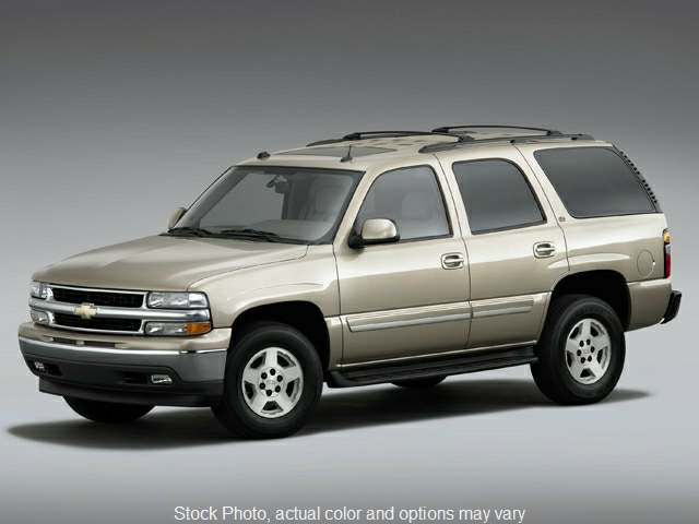Used 2006  Chevrolet Tahoe 4d SUV RWD LS at The Gilstrap Family Dealerships near Easley, SC