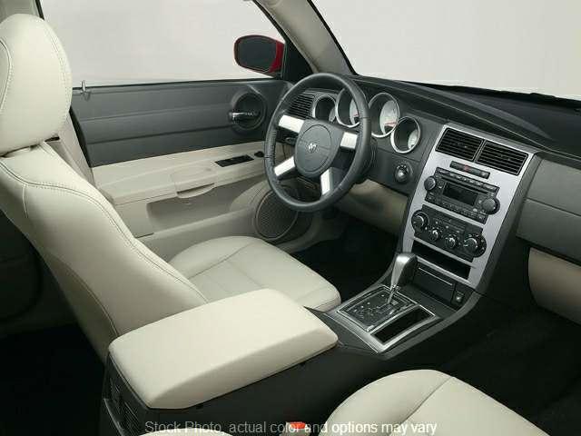 Used 2008  Dodge Charger 4d Sedan 2.7L at VA Cars of Tri-Cities near Hopewell, VA