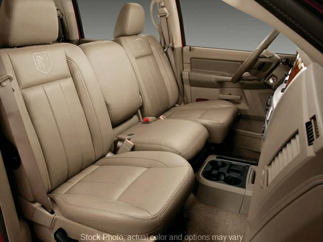 Used 2007  Dodge Ram 3500 4WD Mega Cab SLT DRW at Ubersox Used Car Superstore near Monroe, WI