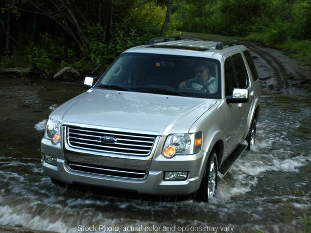 Used 2006  Ford Explorer 4d SUV 4WD Eddie Bauer V8 at VA Cars of Tri-Cities near Hopewell, VA