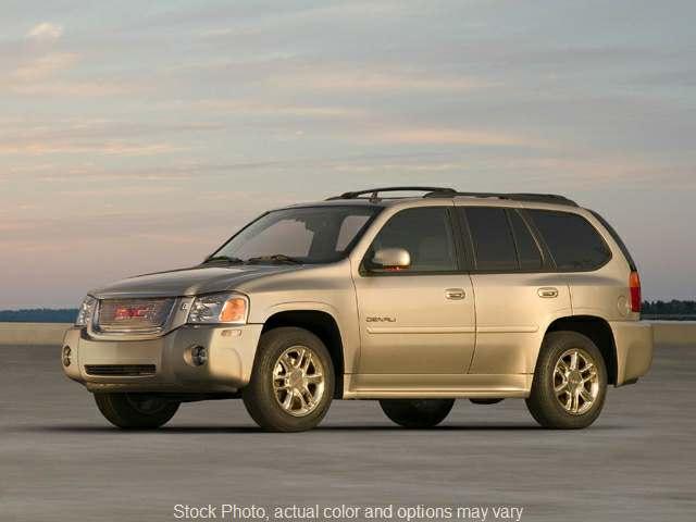 Used 2006  GMC Envoy 4d SUV 4WD Denali at City Wide Auto Credit near Oregon, OH