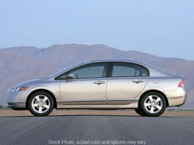 Used 2006  Honda Civic Sedan 4d LX Auto at Express Auto near Kalamazoo, MI