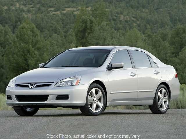 2006 Honda Accord Sedan 4d EX-L V6 Auto at Maxx Loans USA near Saline, MI