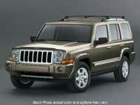Used 2006  Jeep Commander 4d SUV 4WD at Truck Town Ltd near Bremerton , WA
