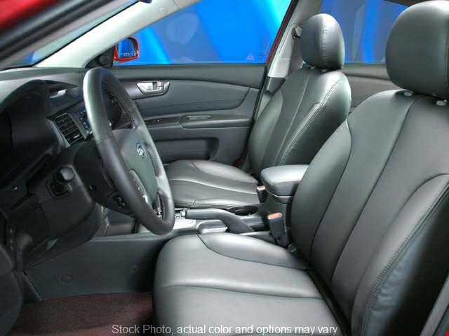 Used 2006  Kia Optima 4d Sedan EX (2006.5) at Action Auto Group near Oxford, MS