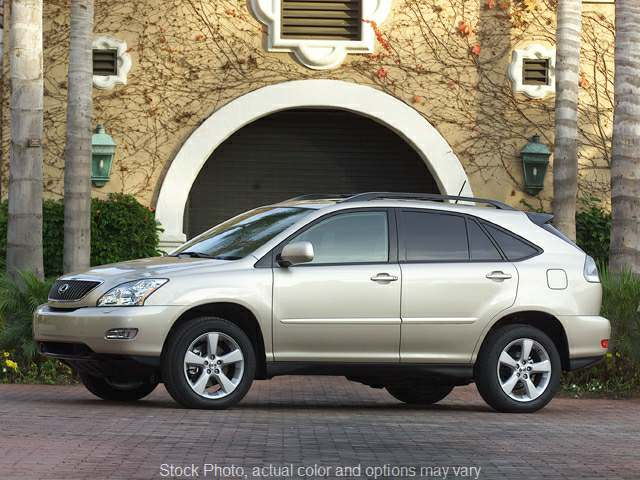 2007 Lexus RX350 4d SUV AWD at CarCo Auto World near South Plainfield, NJ