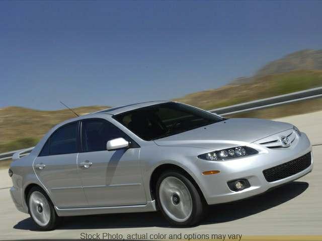 Used 2007  Mazda Mazda6 4d Sedan i Sport Auto at CarCo Auto World near South Plainfield, NJ