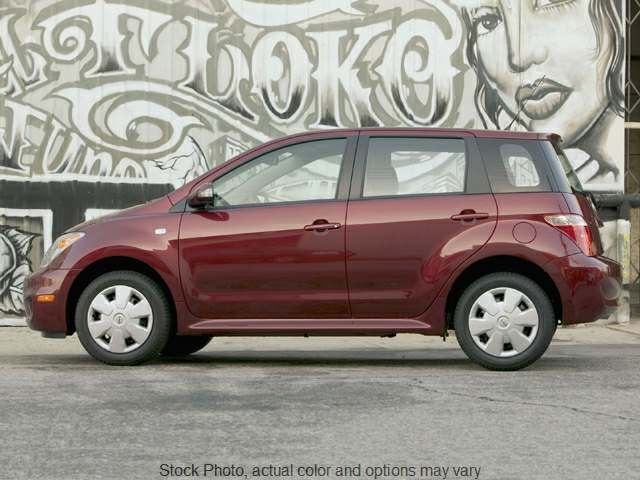 Used 2006  Scion xA 5d Hatchback Auto at Oxendale Auto Outlet near Winslow, AZ