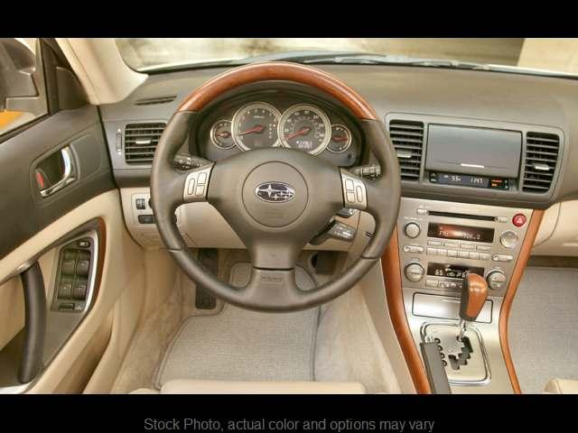 Used 2006  Subaru Outback 5d Wagon i Auto at Good Wheels near Ellwood City, PA