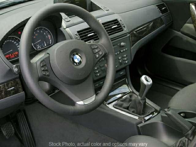 Used 2007  BMW X3 4d SAV 3.0si at I Deal Auto near Louisville, KY