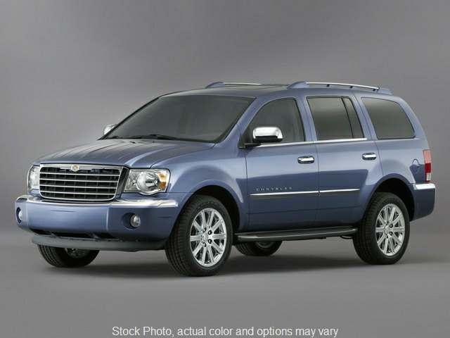 2007 Chrysler Aspen 4d SUV 4WD Limited Hemi at Shook Auto Sales near New Philadelphia, OH