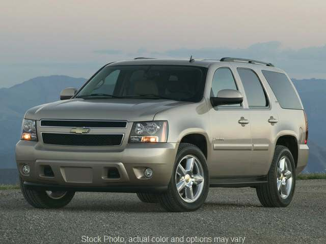 2007 Chevrolet Tahoe 4d SUV 4WD LTZ at Good Wheels near Ellwood City, PA